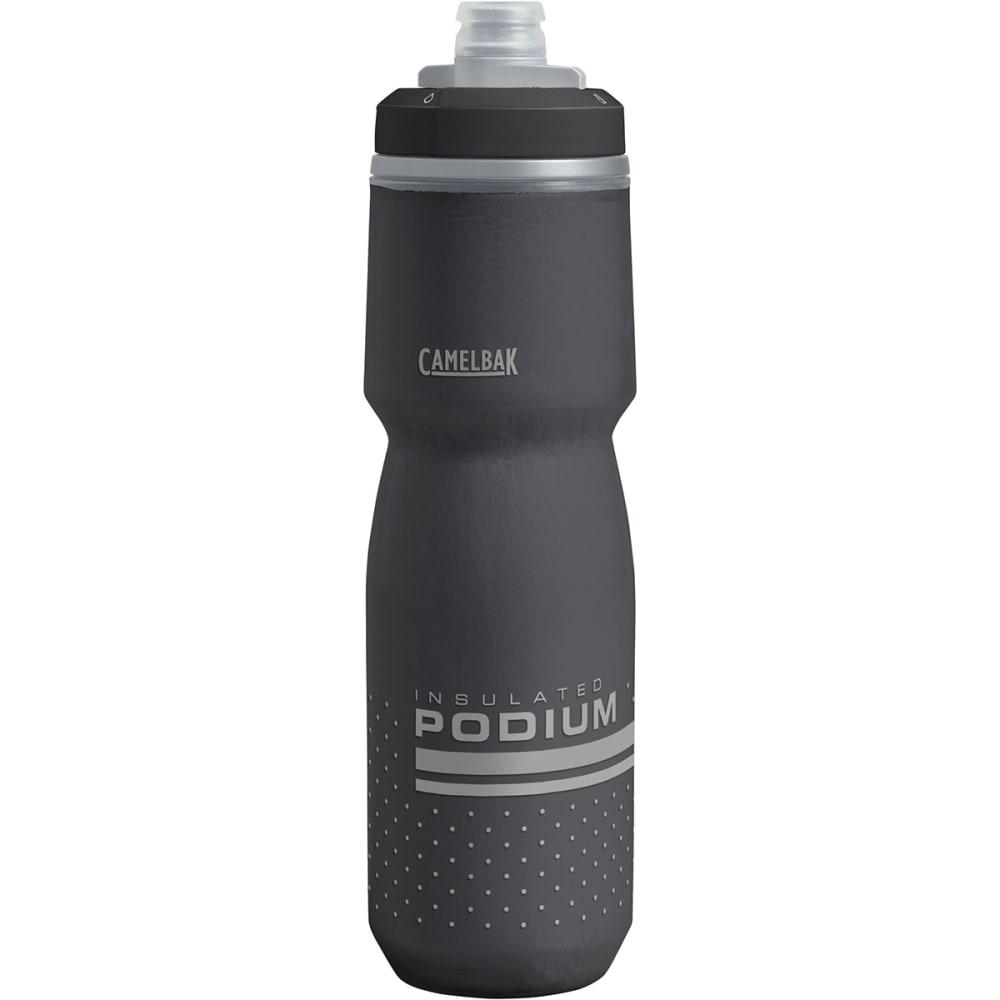 CAMELBAK Podium Chill 24 oz. Water Bottle - BLACK