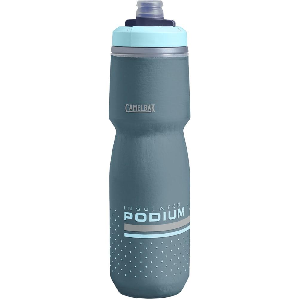 CAMELBAK Podium Chill 24 oz. Water Bottle - TEAL