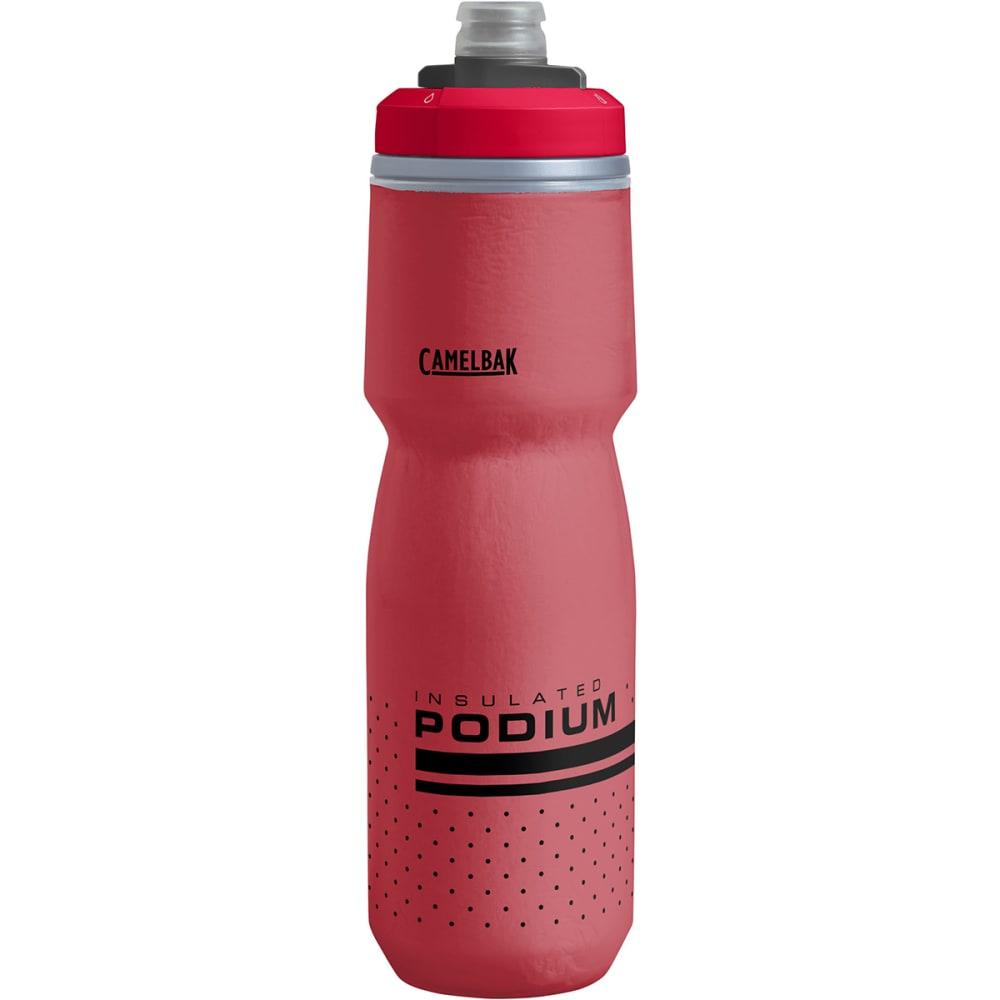 CAMELBAK Podium Chill 24 oz. Water Bottle - FIERY RED
