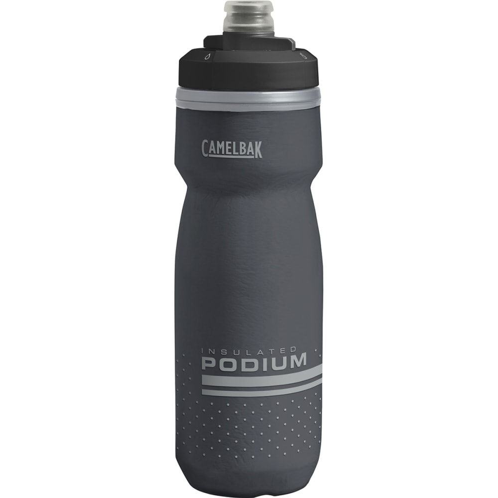 CAMELBAK Podium Chill 21 oz. Waterbottle - BLACK