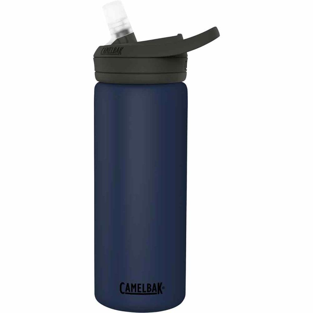 CamelBak Eddy+ SST Vacuum Insulated Stainless Water Bottle, 20 oz. - NAVY