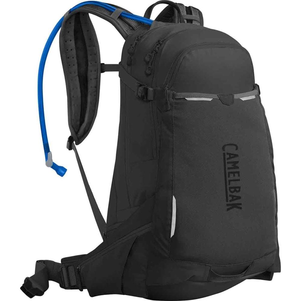 CAMELBAK HAWG LR 20 Hydration Pack - BLACK