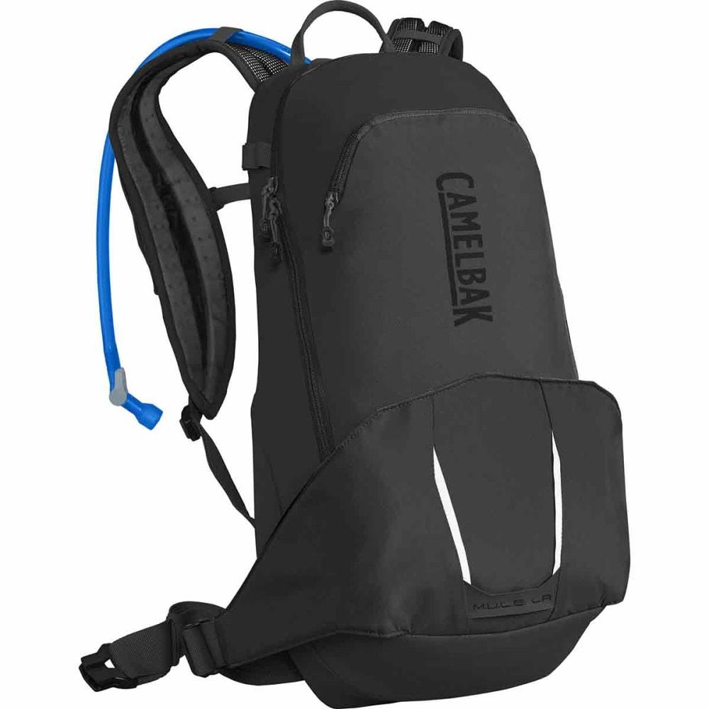 CAMELBAK MULE LR 15 Hydration Pack - BLACK