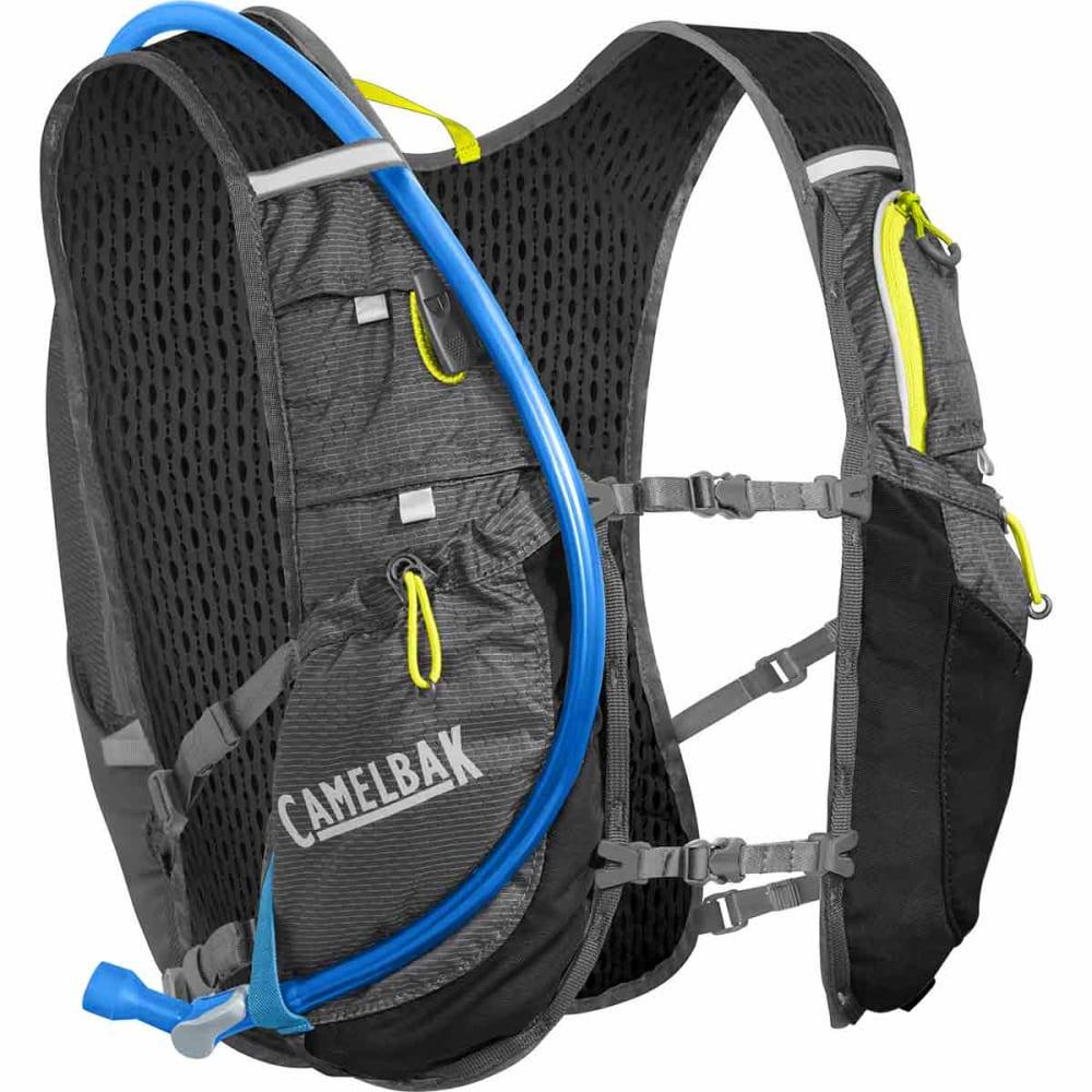CAMELBAK Ultra 10 Hydration Vest - GRAPHITE/SULPHUR SPR