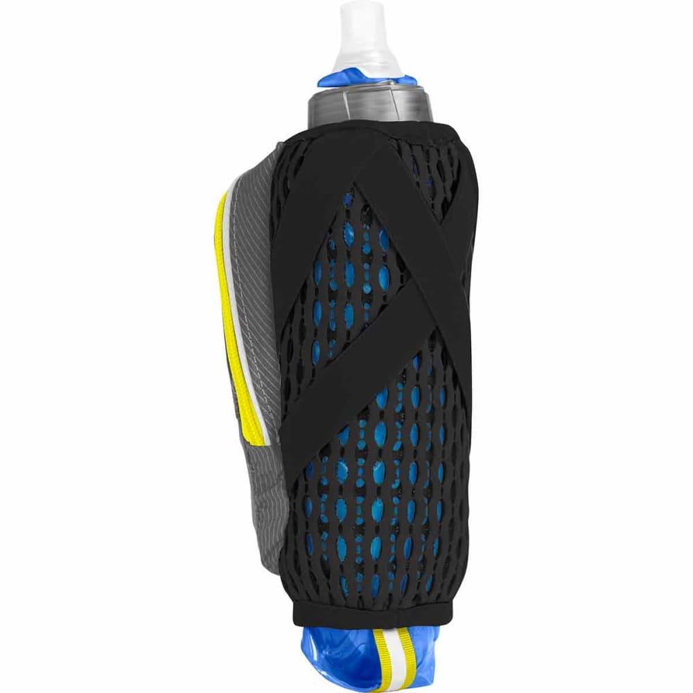 CAMELBAK Nano Handheld Hydration Sleeve - GRAPHITE/SULPHUR SPR