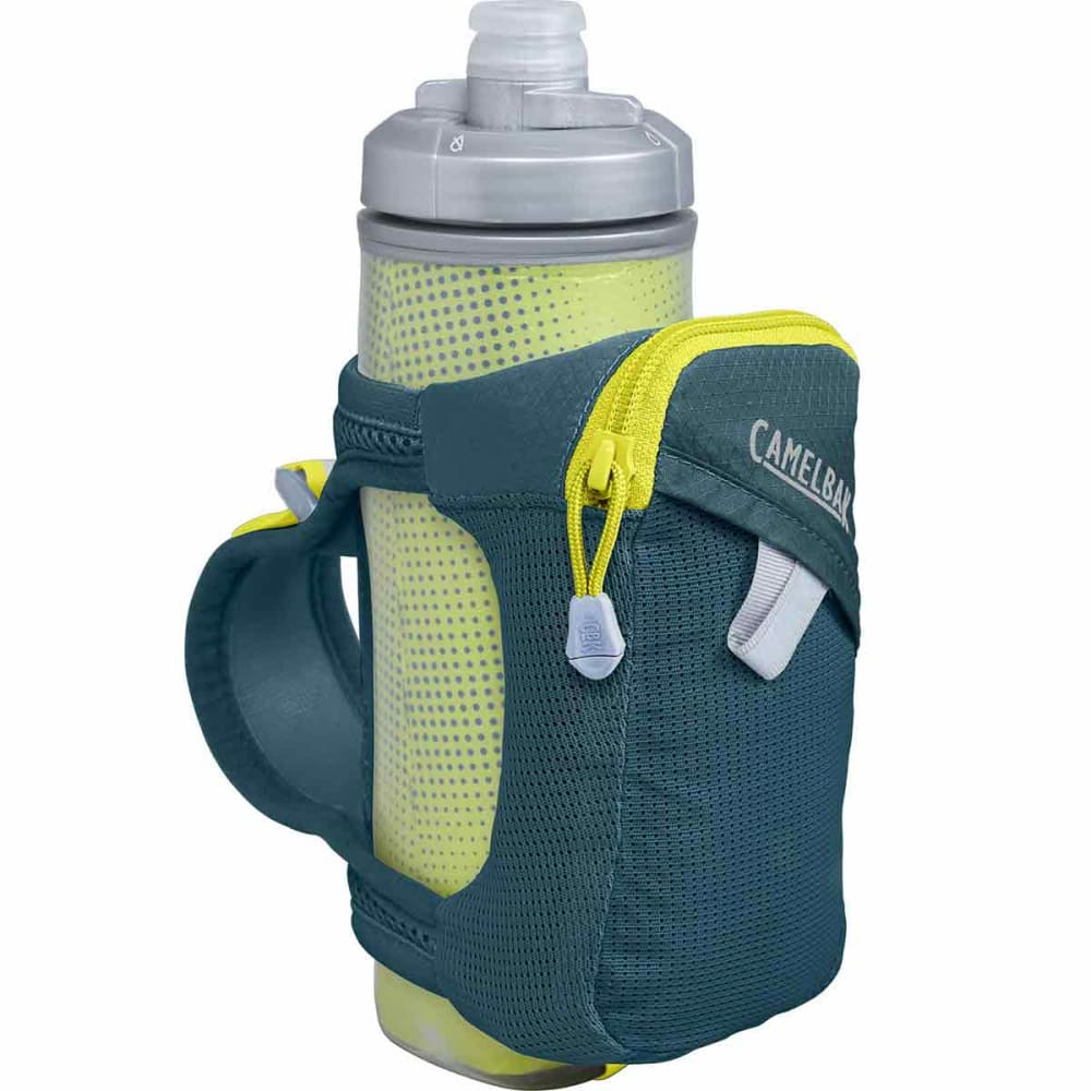 CAMELBAK Quick Grip Chill - CORSAIR TEAL/SULPHUR