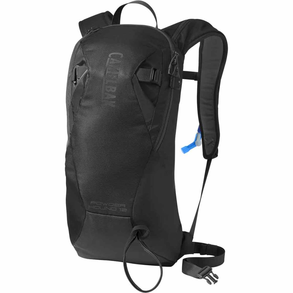 CAMELBAK Powderhound 12 Hydration Pack - BLACK