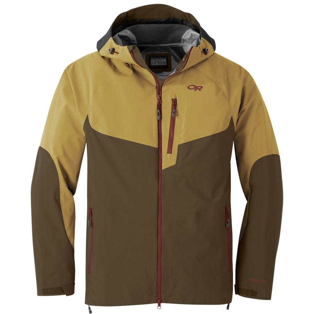 OUTDOOR RESEARCH Men's Hemispheres Jacket S
