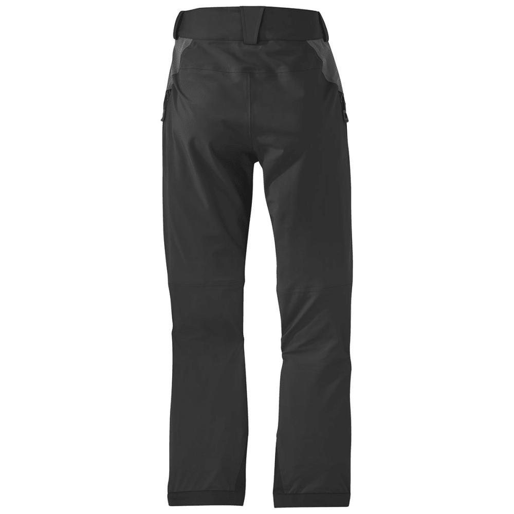 OUTDOOR RESEARCH Men's Skyward II Pants - BLACK - 0001