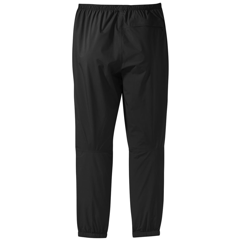 OUTDOOR RESEARCH Men's Foray Pants - BLACK - 0001