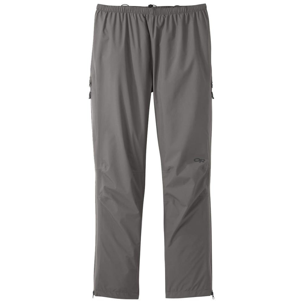 OUTDOOR RESEARCH Men's Foray Pants - 0008 PEWTER