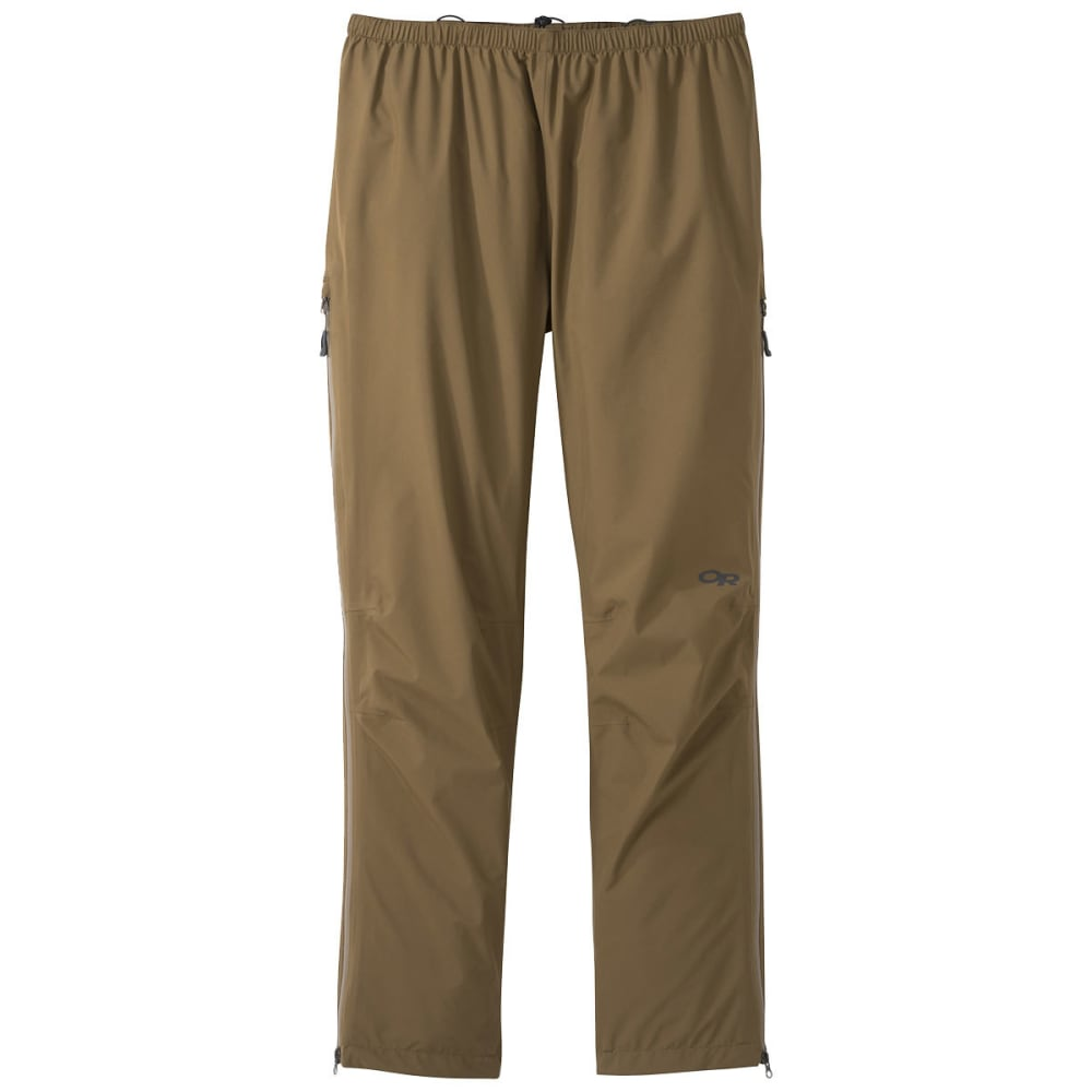 OUTDOOR RESEARCH Men's Foray Pants - COYOTE - 0014
