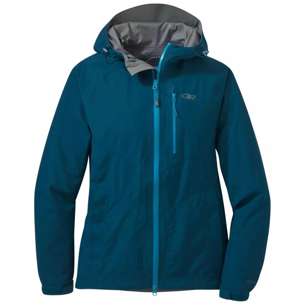 OUTDOOR RESEARCH Women's Aspire Jacket XS