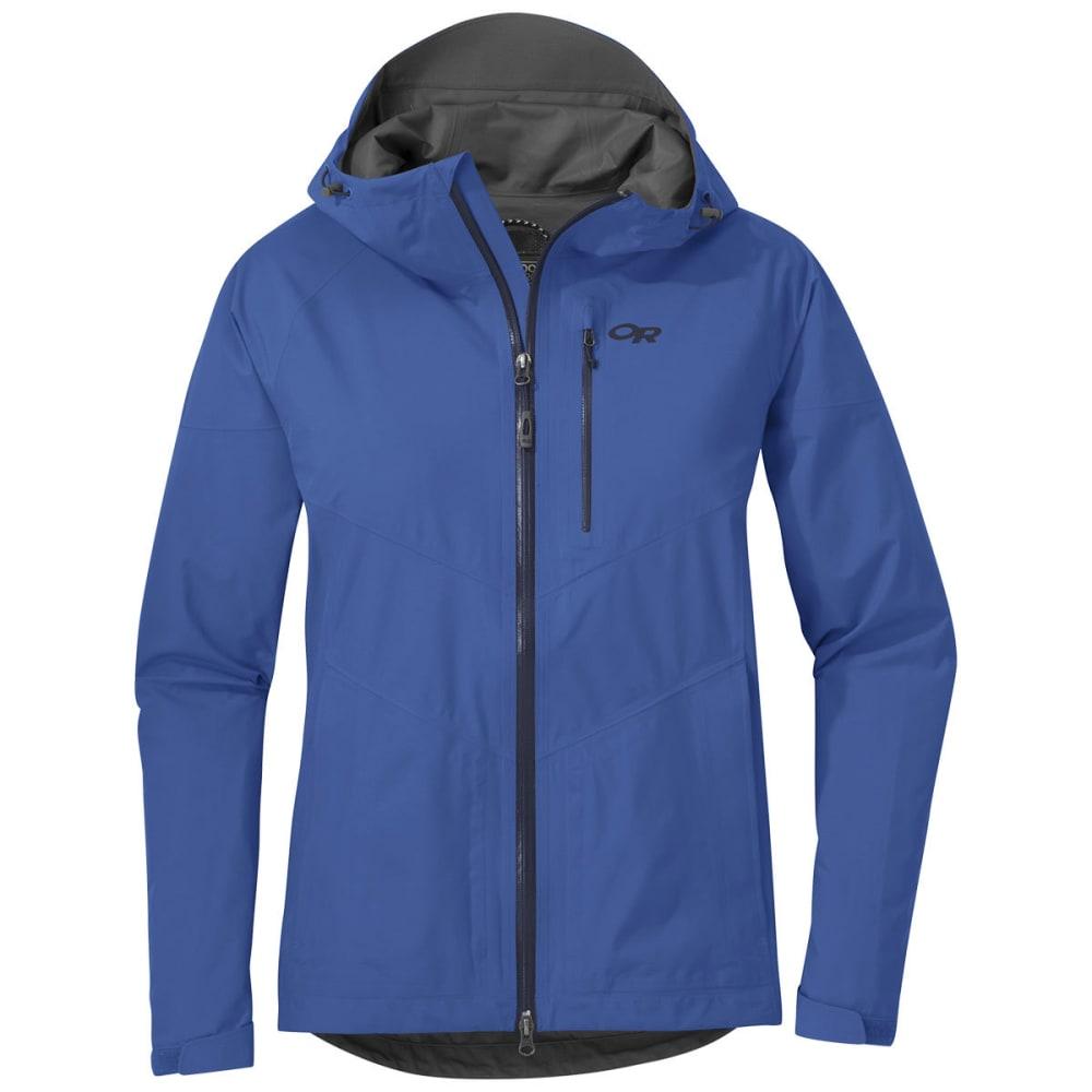 OUTDOOR RESEARCH Women's Aspire Jacket - 0280 LAPIS