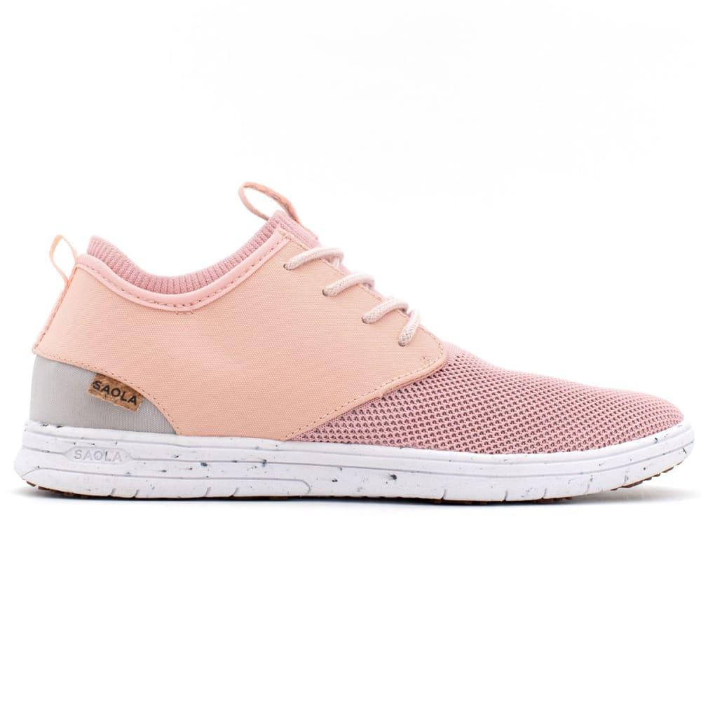 SAOLA Women's Semnoz 2 Shoe - 909 ROSE GOLD