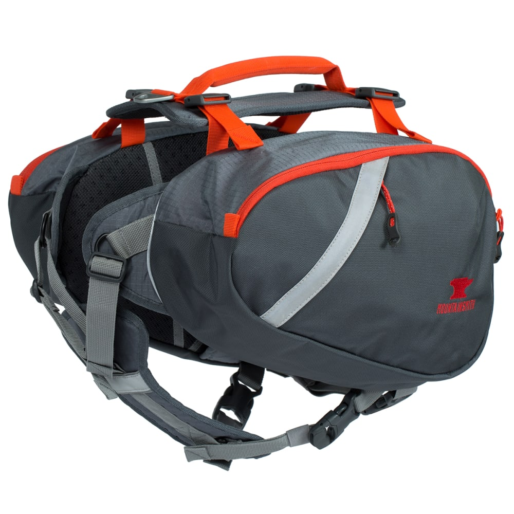 MOUNTAINSMITH K-9 Pack, Medium - LAVA RED