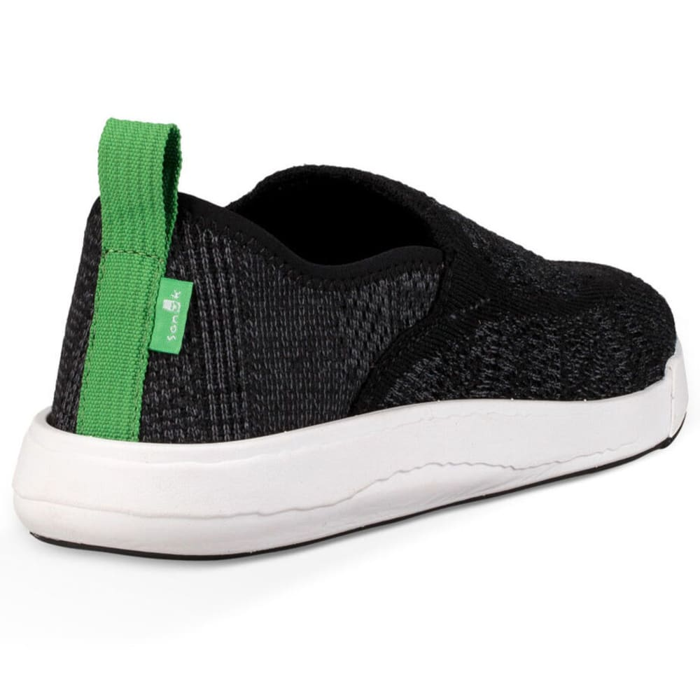0dd64354dafc3 SANUK Men's Chiba Quest Knit Shoes