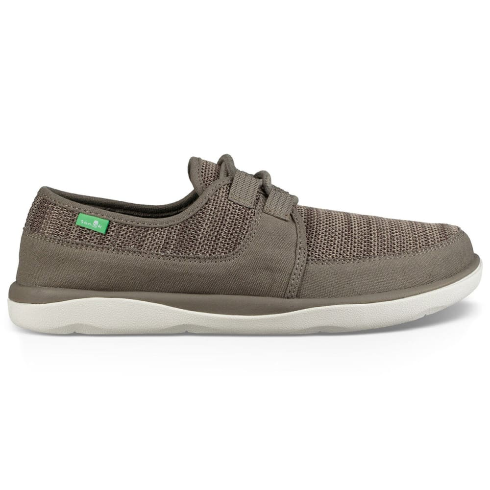 SANUK Men's What a Tripper Low Sneaker - NMSH-NATURAL