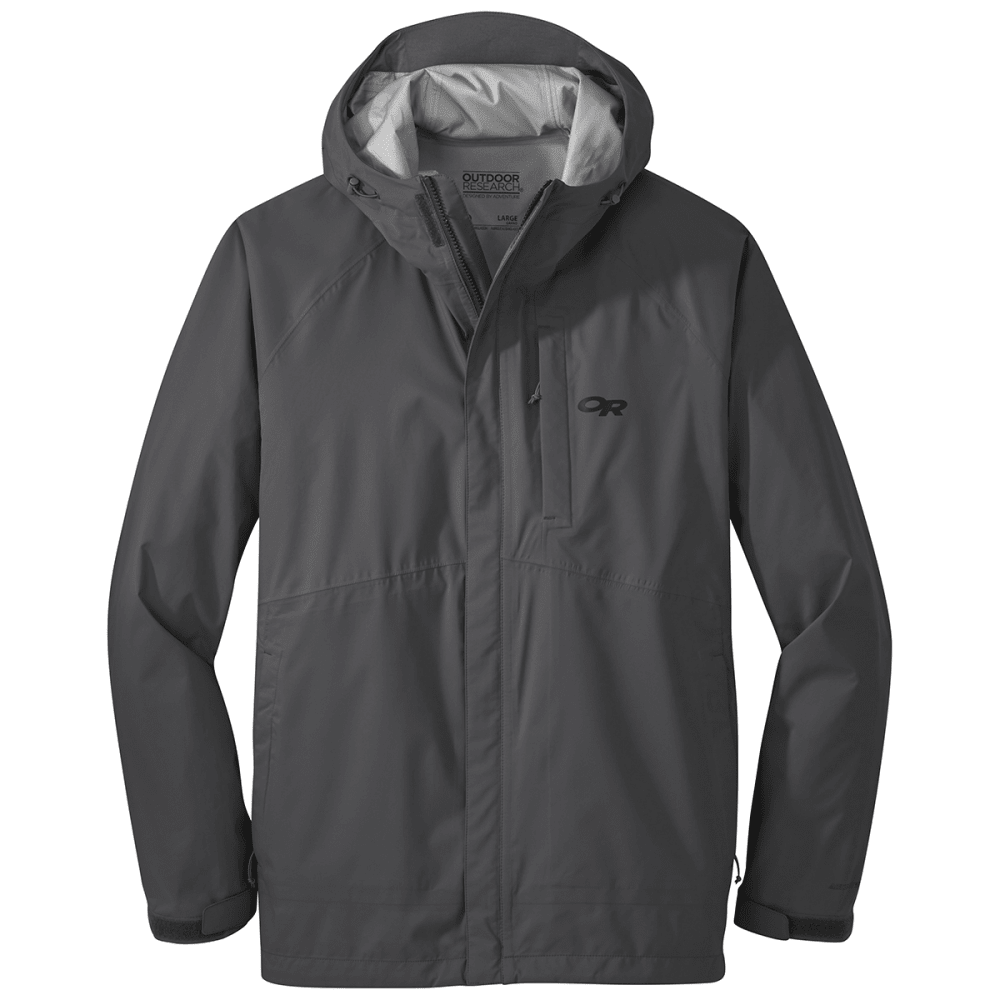 OUTDOOR RESEARCH Men's Guardian Jacket - 1288 STORM