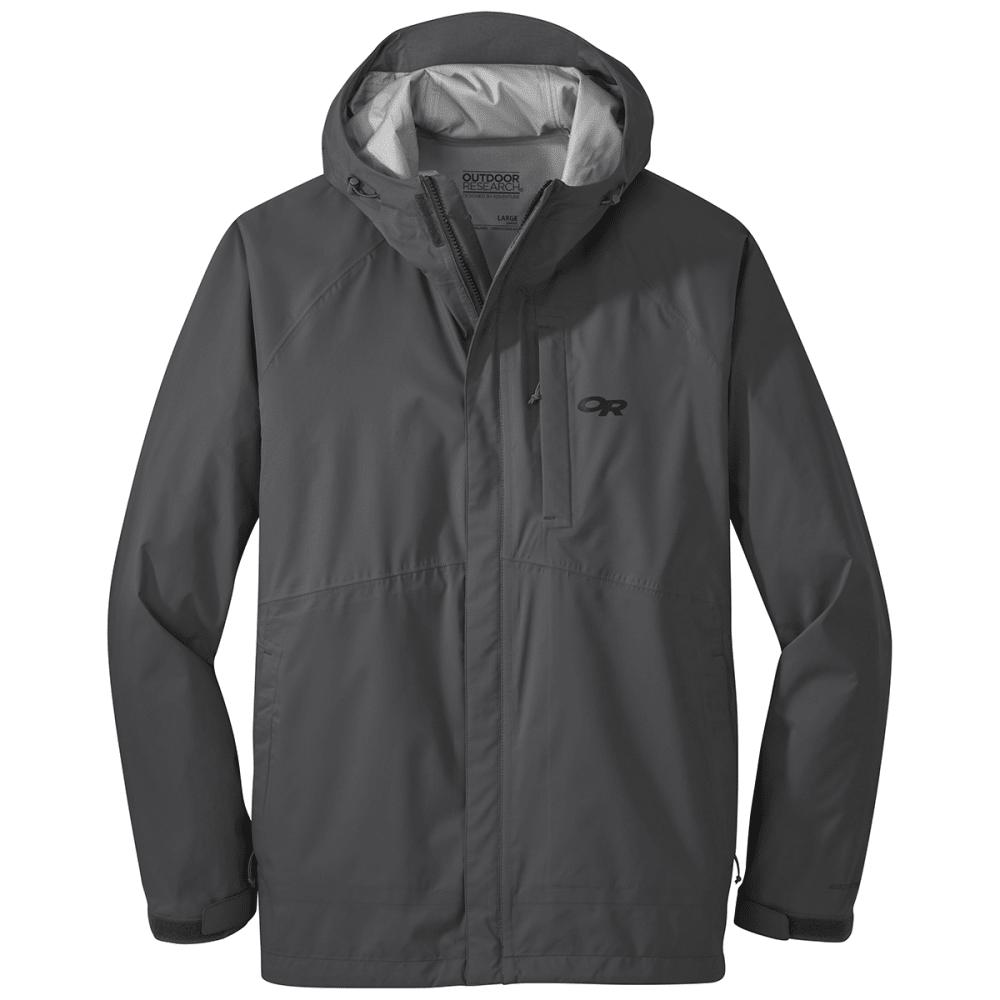 OUTDOOR RESEARCH Men's Guardian Jacket - 1288 STORM