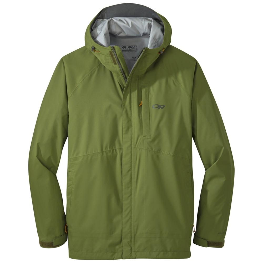 OUTDOOR RESEARCH Men's Guardian Jacket XXL