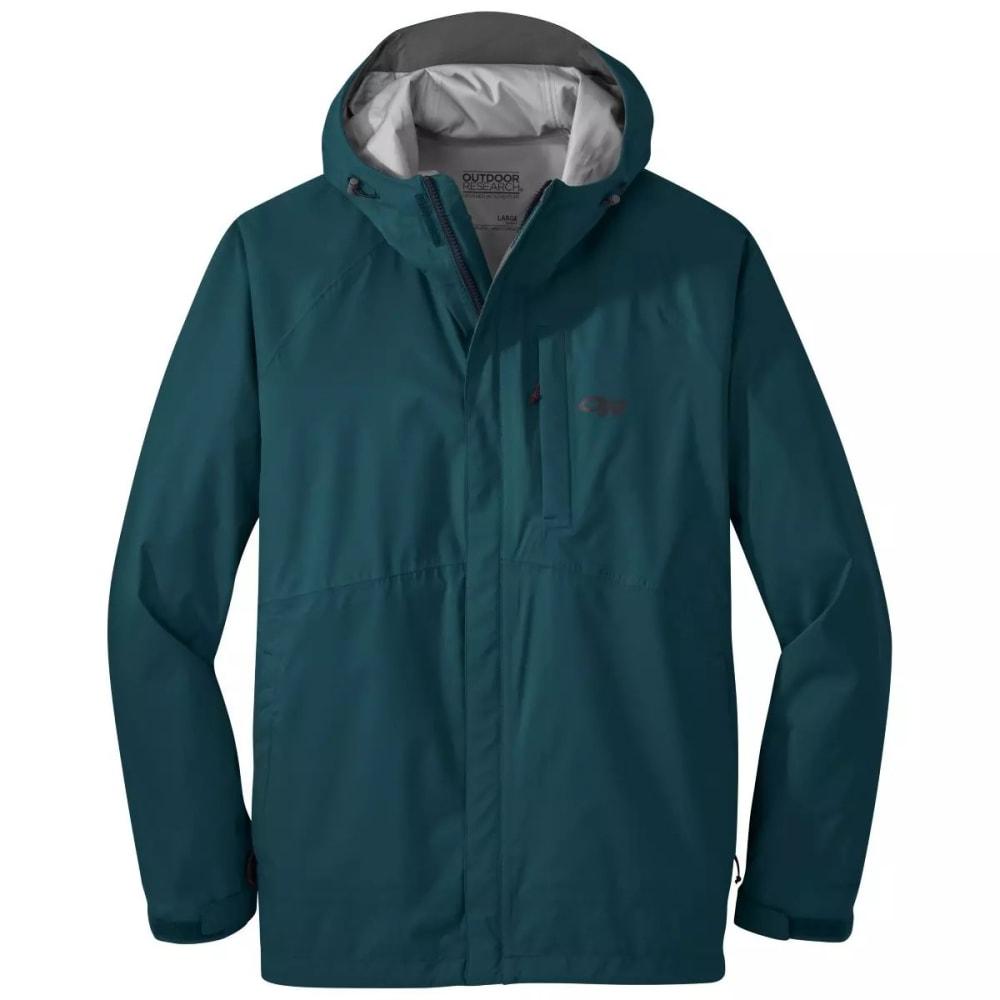 OUTDOOR RESEARCH Men's Guardian Jacket M