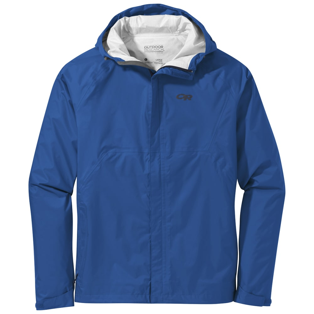 OUTDOOR RESEARCH Men's Apollo Jacket - 0270 COBALT
