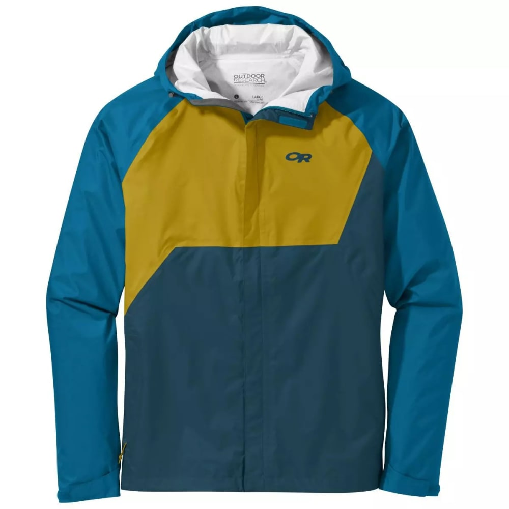 OUTDOOR RESEARCH Men's Apollo Jacket XXL