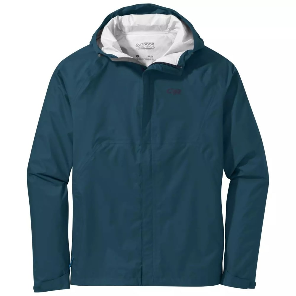 OUTDOOR RESEARCH Men's Apollo Jacket L
