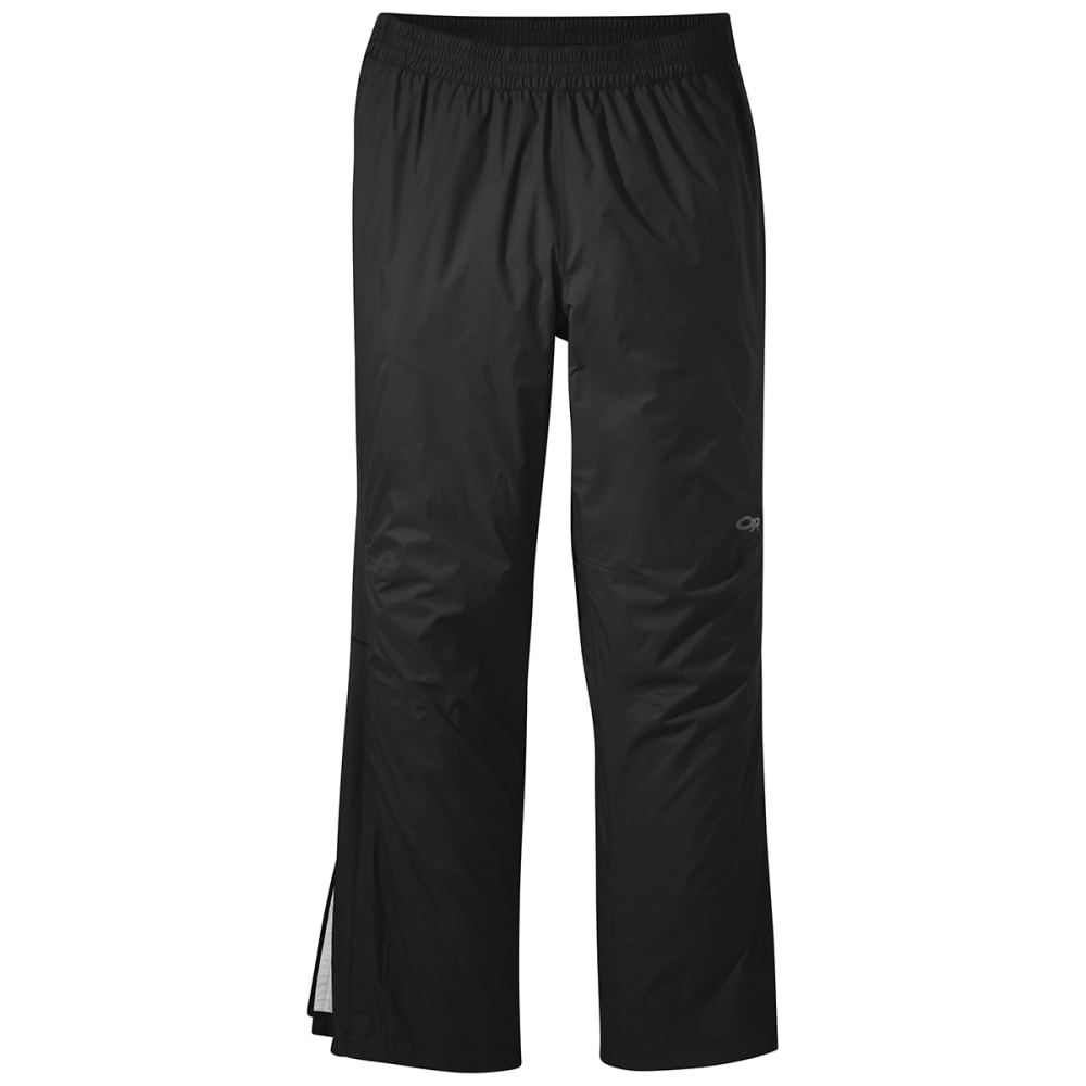 OUTDOOR RESEARCH Men's Apollo Pant - 0001 BLACK