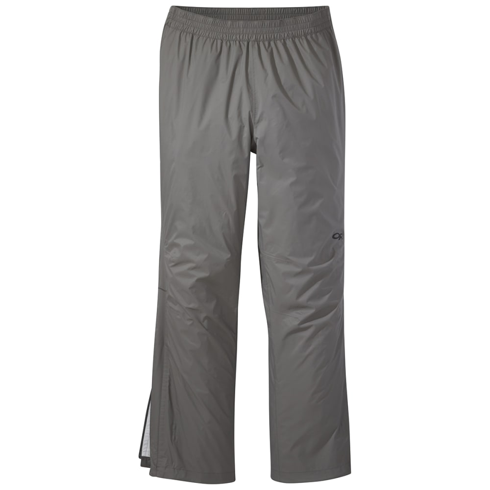OUTDOOR RESEARCH Men's Apollo Pant - 0008 PEWTER