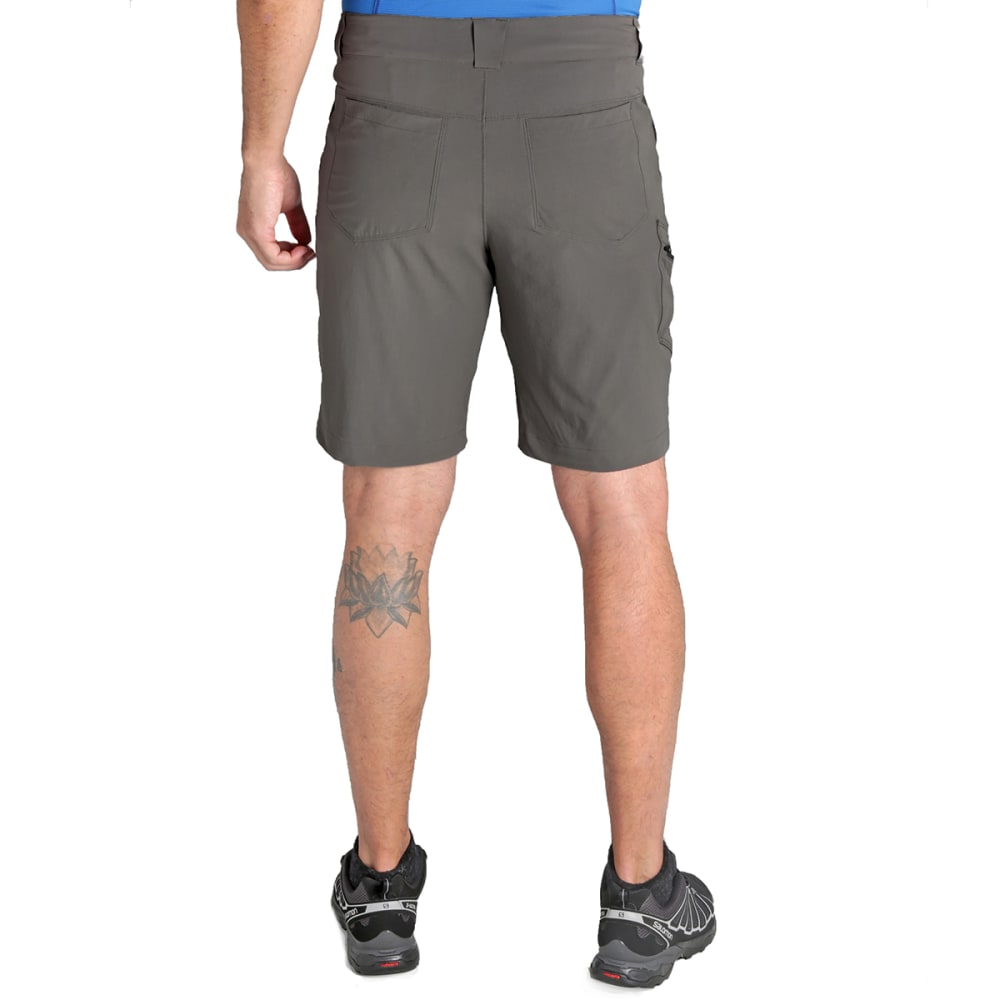 OUTDOOR RESEARCH Men's Ferrosi 10 in. Shorts - 0008 PEWTER