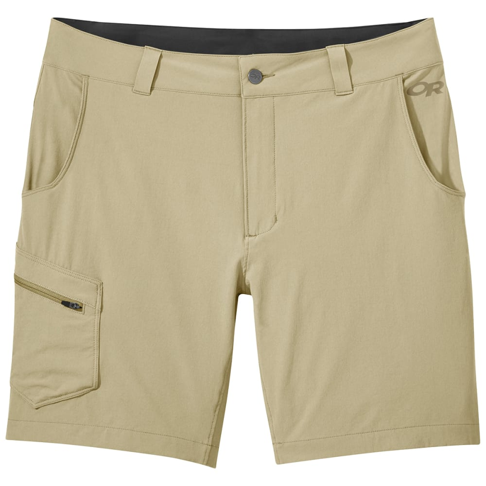 OUTDOOR RESEARCH Men's Ferrosi 10 in. Shorts - 1423HAZELWOOD
