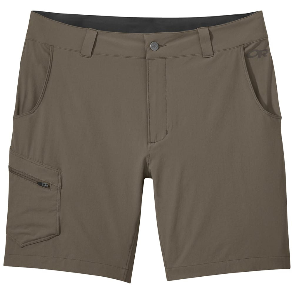 OUTDOOR RESEARCH Men's Ferrosi 10 in. Shorts - 0771 MUSHROOM