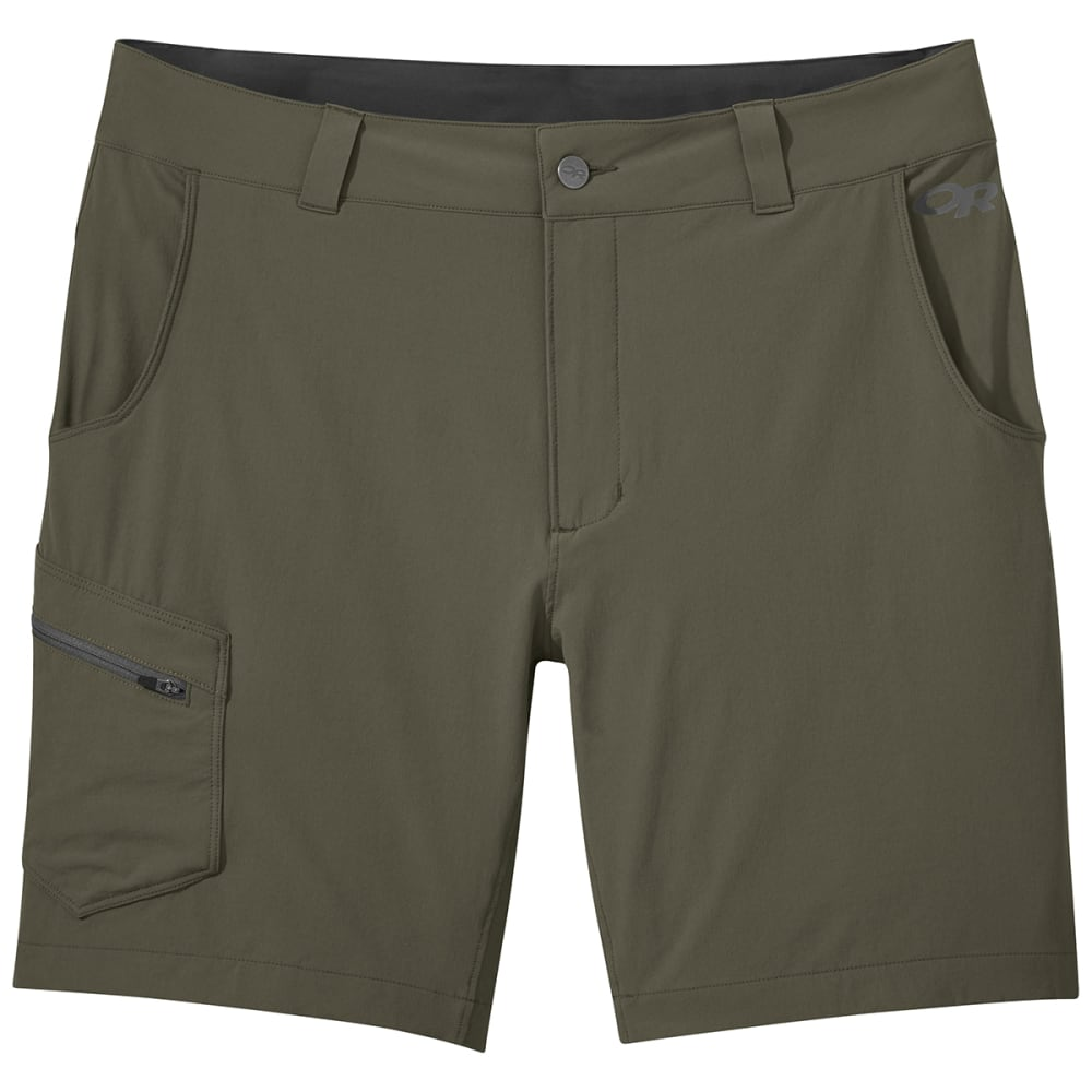 OUTDOOR RESEARCH Men's Ferrosi 10 in. Shorts - 0740FATIGUE