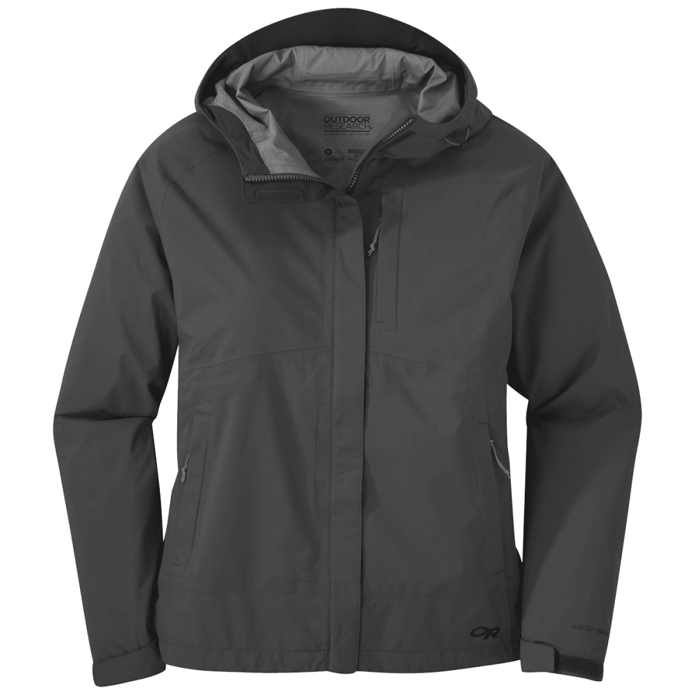 OUTDOOR RESEARCH Women's Guardian Jacket - STORM