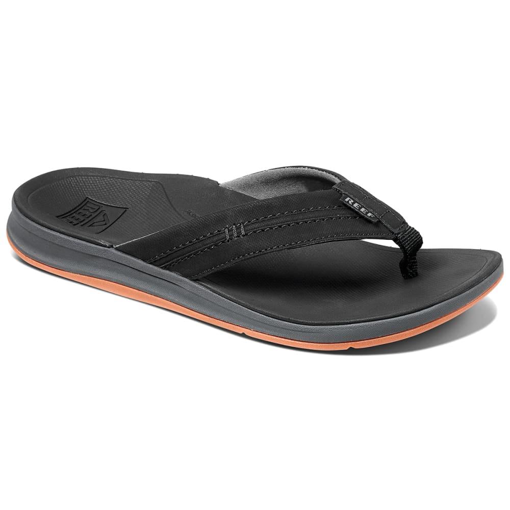 REEF Men's Ortho Bounce Coast Flip Flops 8