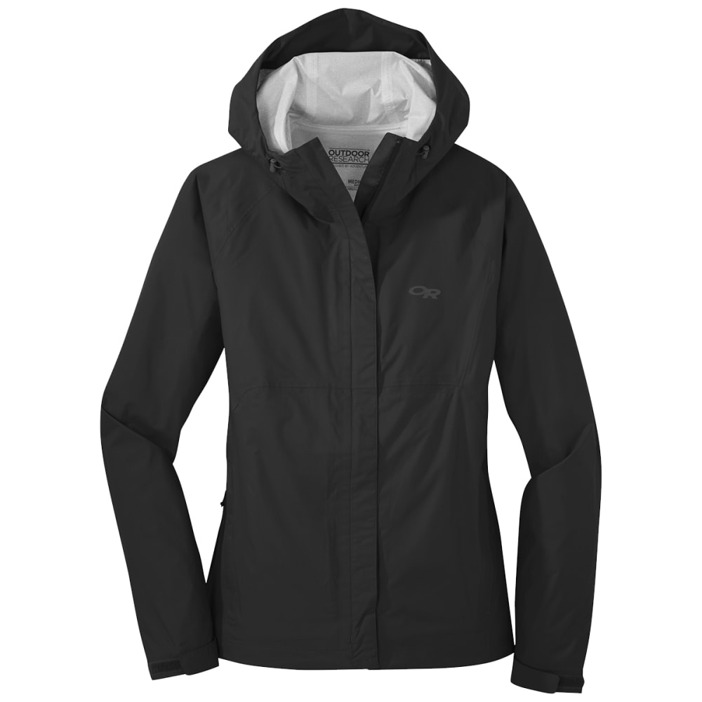 OUTDOOR RESEARCH Women's Apollo Jacket - BLACK
