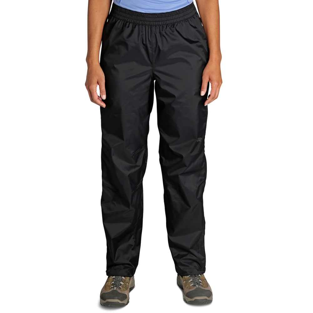 OUTDOOR RESEARCH Women's Apollo Pants - BLACK