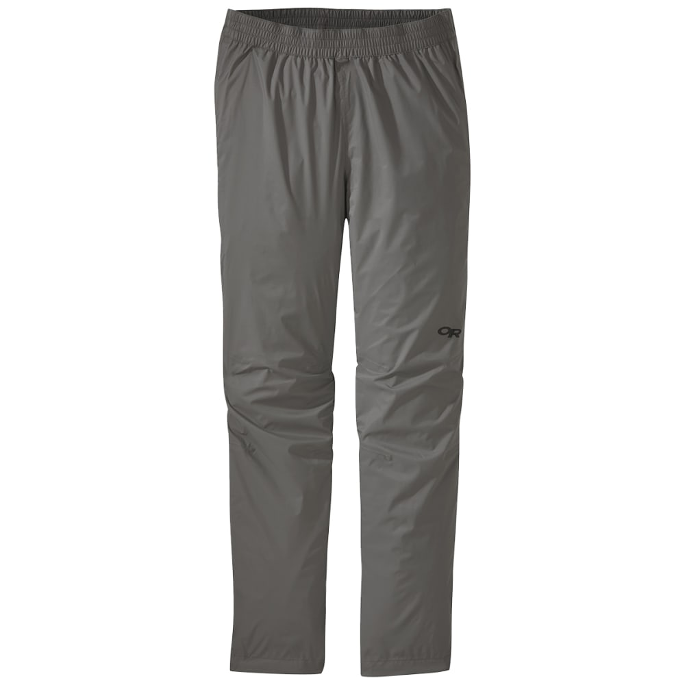 OUTDOOR RESEARCH Women's Apollo Pants - 0008 PEWTER