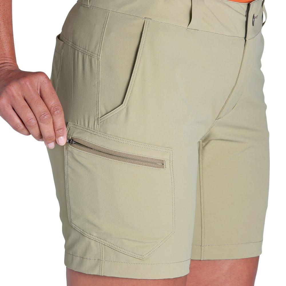 OUTDOOR RESEARCH Women's Ferrosi Shorts - 1423 HAZELWOOD