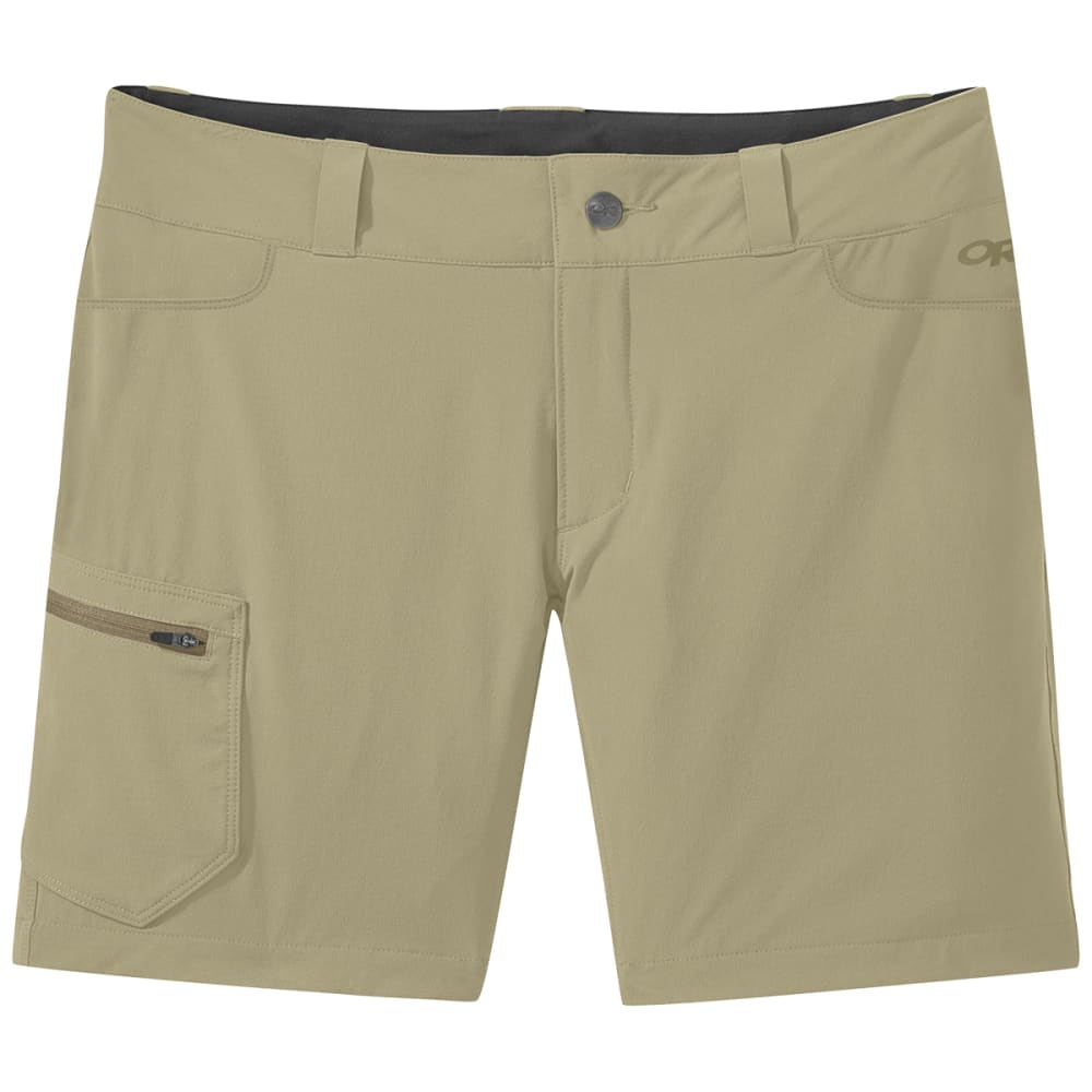 OUTDOOR RESEARCH Women's Ferrosi Shorts 0