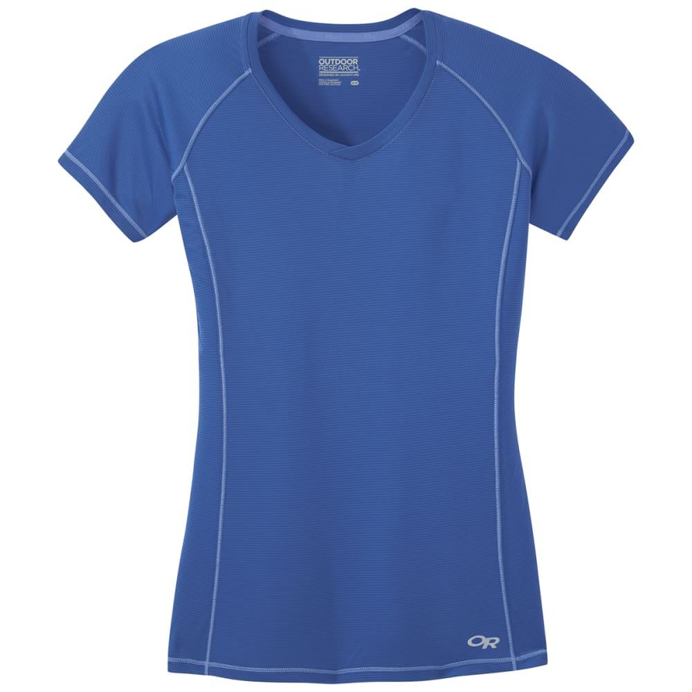 OUTDOOR RESEARCH Women's Echo Short-Sleeve Tee XXS