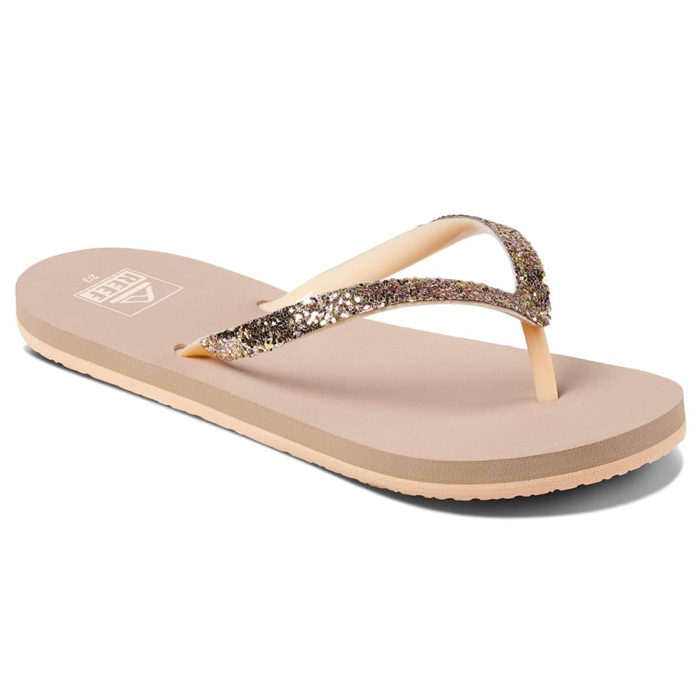 REEF Kids' Stargazer Sandals - GEMSTONE-GEM