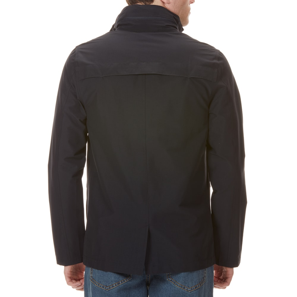 EMS Men's Compass Utility Jacket - ANTHRACITE