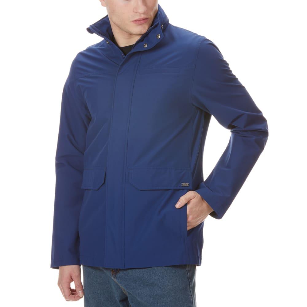 EMS Men's Compass Utility Jacket - ESTATE BLUE