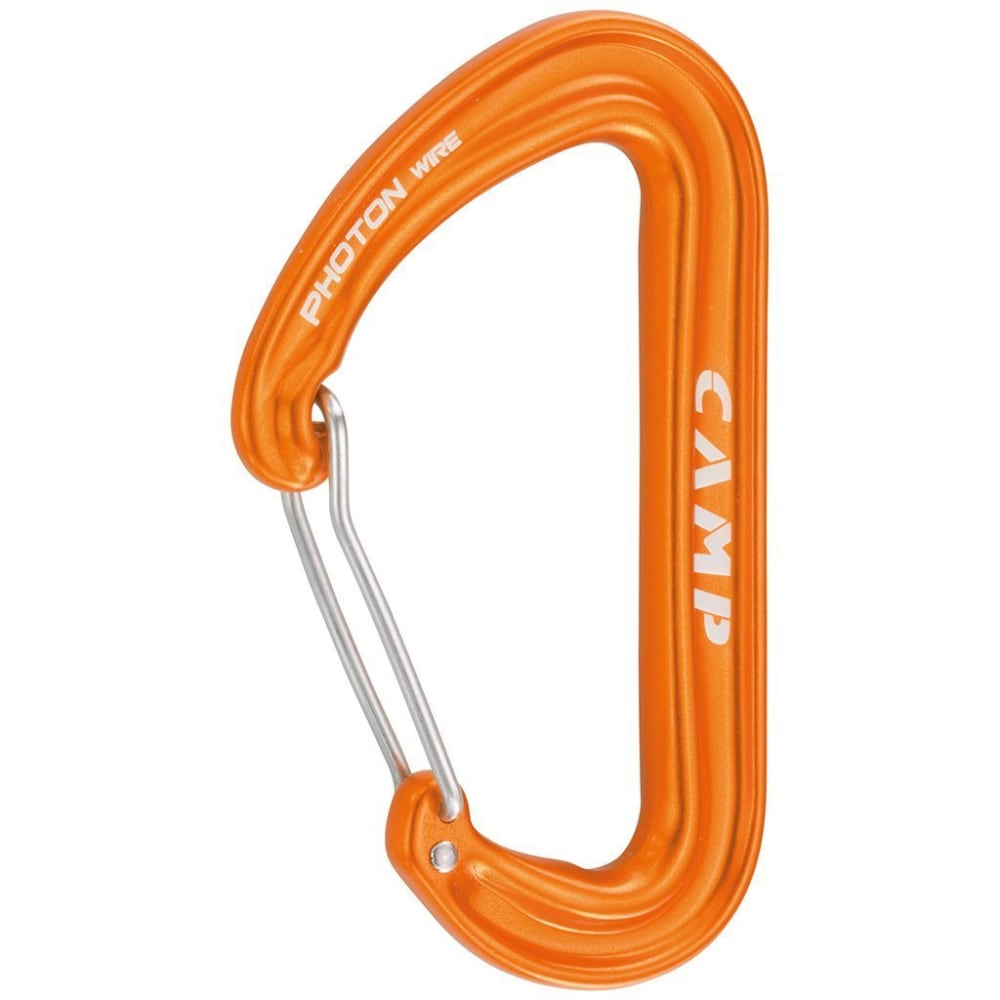 CAMP USA Photon Wire Carabiner NO SIZE