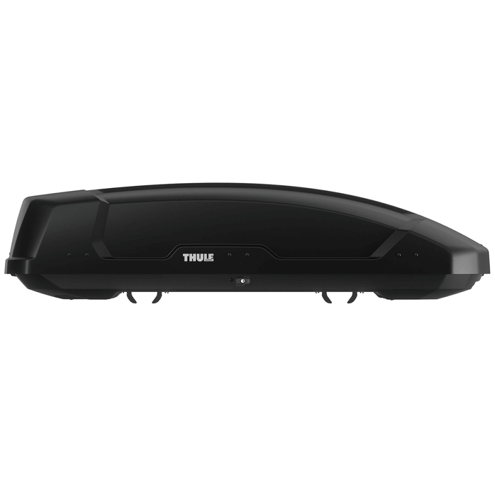 THULE Force XT Rooftop Cargo Carrier, Large - BLACK