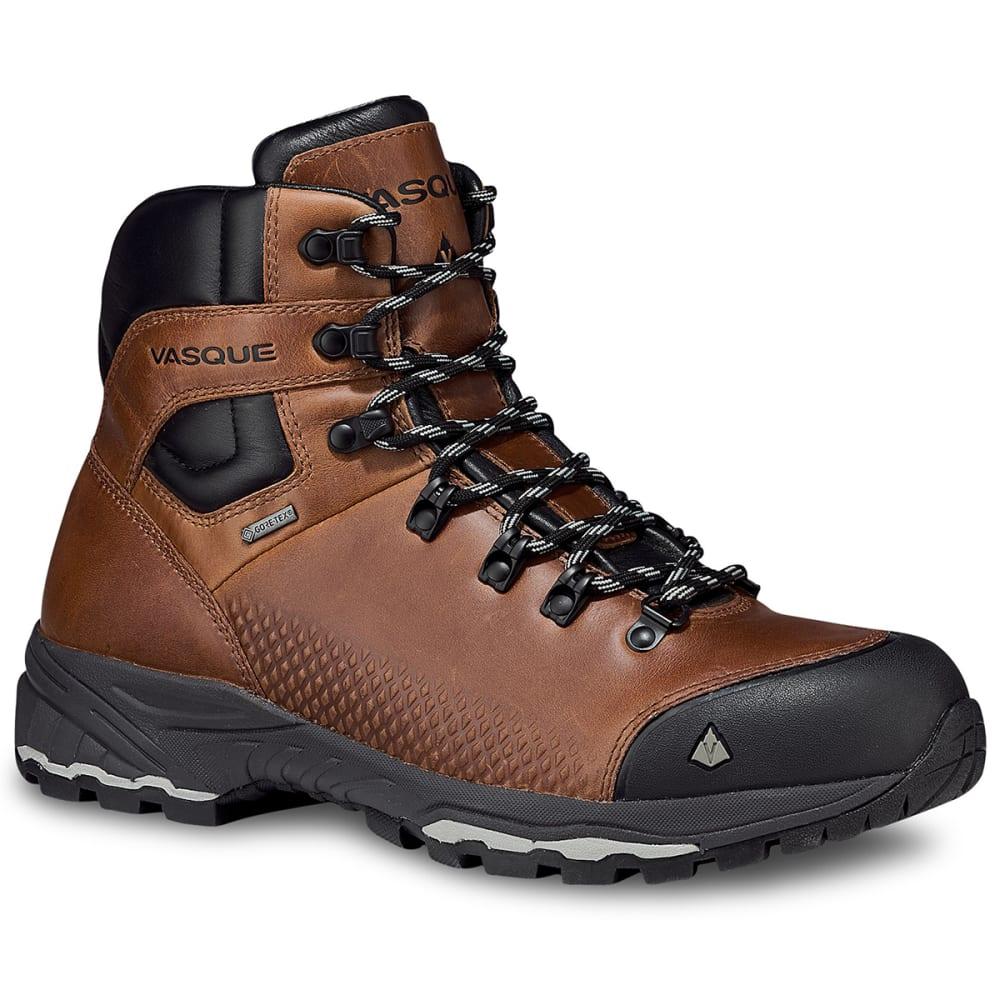 VASQUE Men's St. Elias Hiking Boots - COGNAC