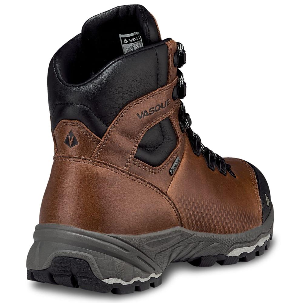 VASQUE Women's St. Elias FG GTX Hiking Boots - COGNAC